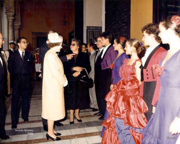20 octubre 1988. Albarizuela- Joaquín Grilo